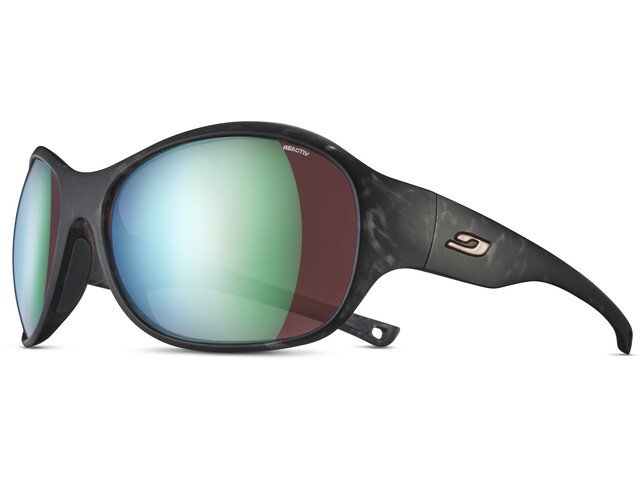 Julbo Island Reactiv All Around 2-3 Sunglasses, tortoiseshell/grey